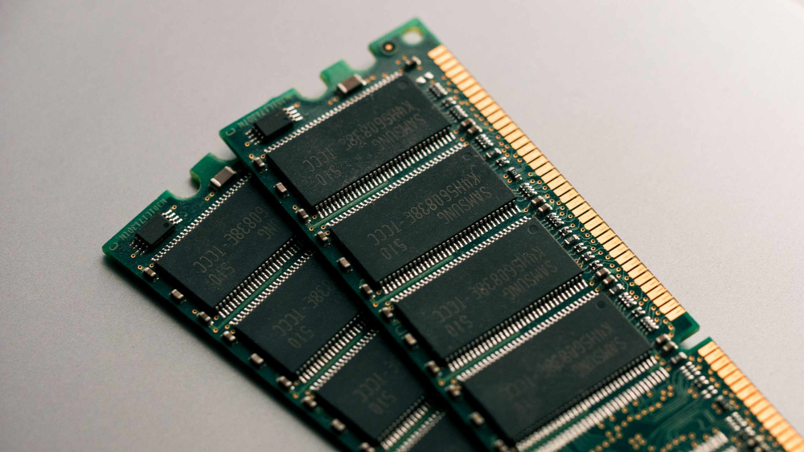 What is RAM? It's working principles